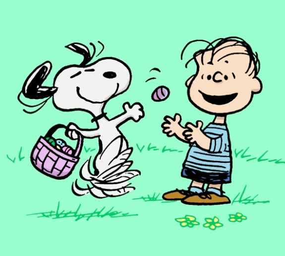 The Easter Beagle (wiki)