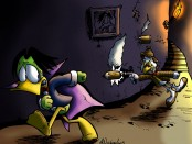 Count_Duckula_VS_Von_Goosewing_by_StaceyW